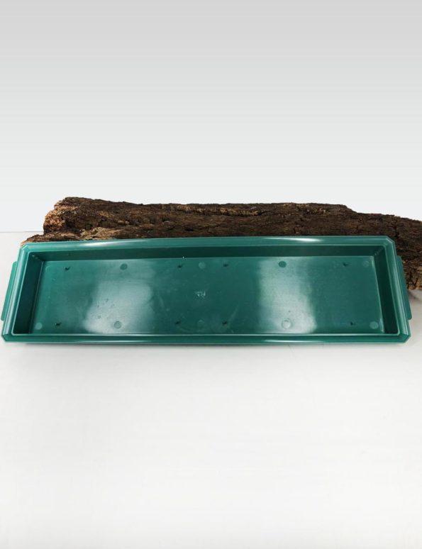 Tarrina rectangular 46cm