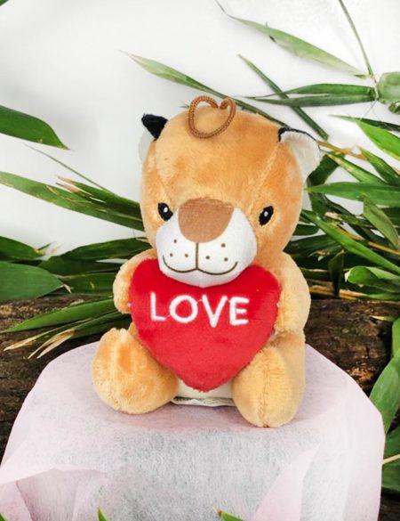 león love