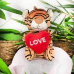tigre love